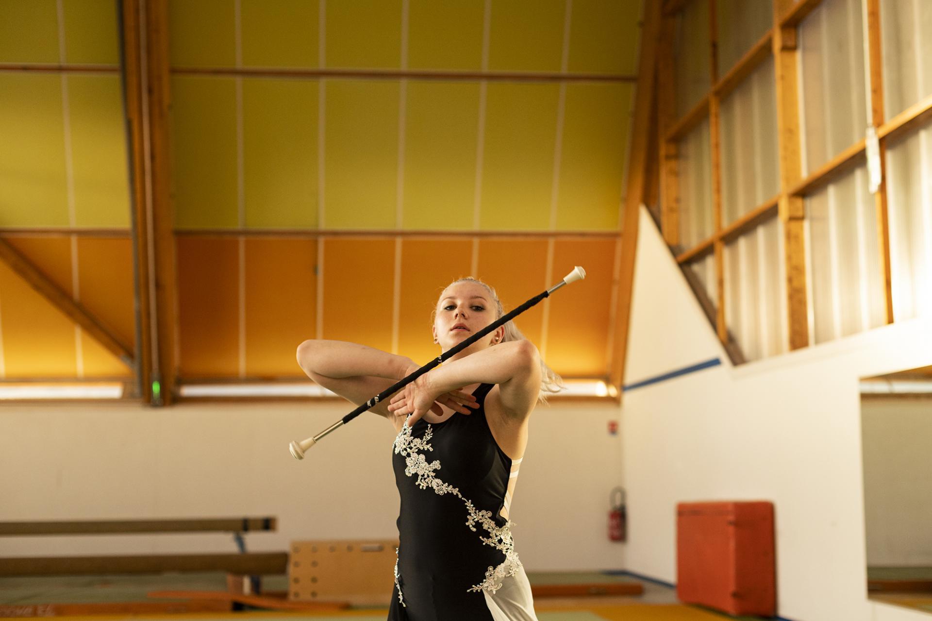 Twirling - Anaïs Poncelet